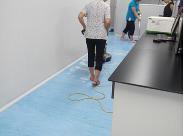 地板清洗打蜡-广东一品红药业